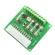 Настольный ПК блок питания ATX модуль источника питания 24 контакта ATX Настольный для усилителей (готовая продукция)