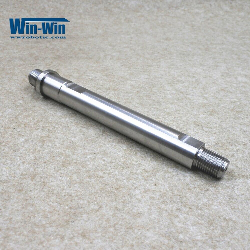 Piezas de repuesto para chorro de agua, boquilla JTS, WL-10011-1 de tubo para cabezal de corte por chorro de agua puro