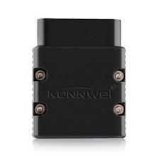 KONNWEI ELM327 WIFI V1.5 PIC25K80 KW902 Autoscanner ELM 327 soporte WIFI IOS para iPhone iPad y Android PC EML327 protocolo completo