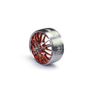 Diatone Mamba Toka 1606 Motor Bell House Sliver For General KV Motor Acc