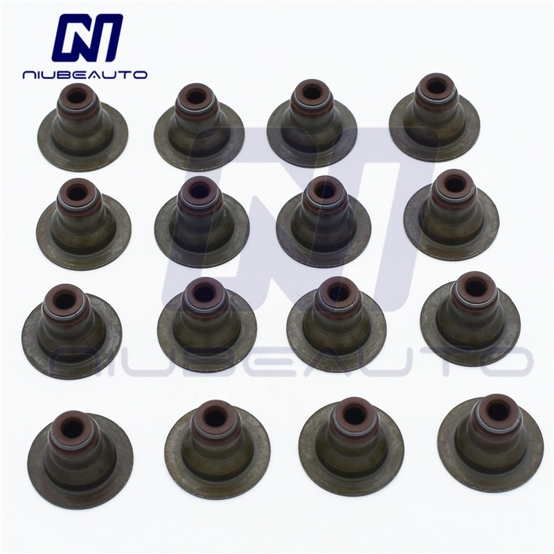 OE Quality Seal Valve Stem 24405819 For Chevrolet Cruze Aveo Trax Orlando 1.6 1.8 Opel Astra J Mokka Zafira 55354237 5607980