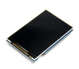 "1 unids/lote 3,5 ""TFT Módulo de pantalla a Color 320X480 Ultra HD LCD soporte para UNO Mega2560"