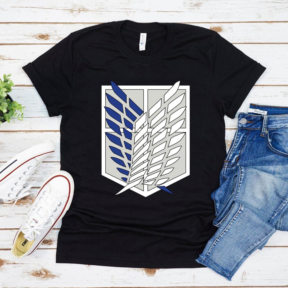 camiseta-con-estampado-de-ataque-a-titan-para-mujer-camiseta-unisex-de-manga-corta-con-estampado-de-anime-tops-harajuku-para-mujer