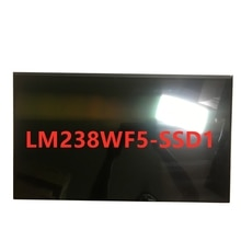 Original  LM238WF5-SSD1 LM238WF5(SS)(D1) LCD LED Touch Screen 23.8