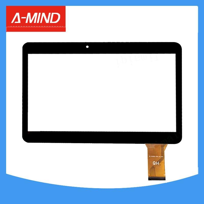 Digitalizador de pantalla táctil de 10,1 pulgadas para INNJOO F2, 10,1