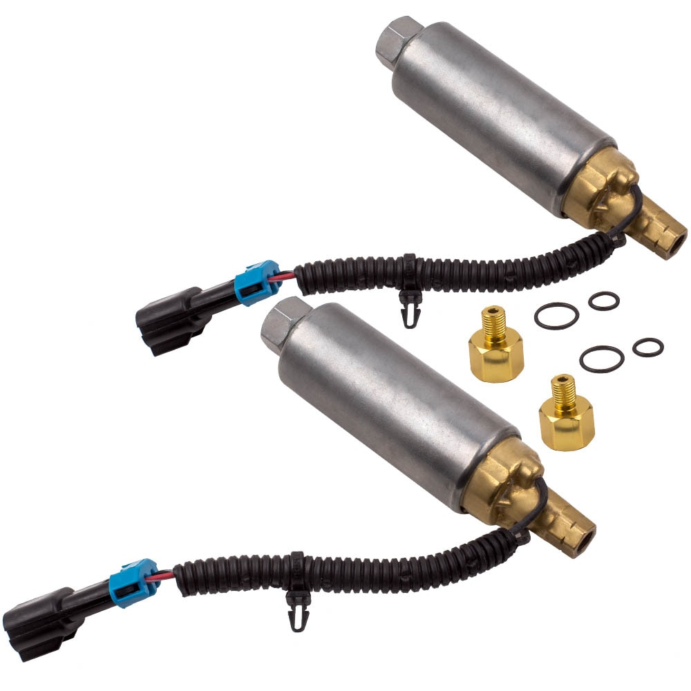 Bomba de combustible para Mercury MerCruiser 861155A3 861155-2 Sierra 18-8868 V8 motores 861155A 3, 12653, 861155-2, 861156A1