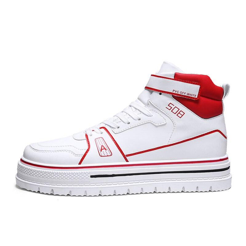 Los zapatos más vendidos de los hombres zapatos casuales de los estudiantes de primavera zapatos de tabla salvaje de moda a estrenar de alta qualityYGb-C802