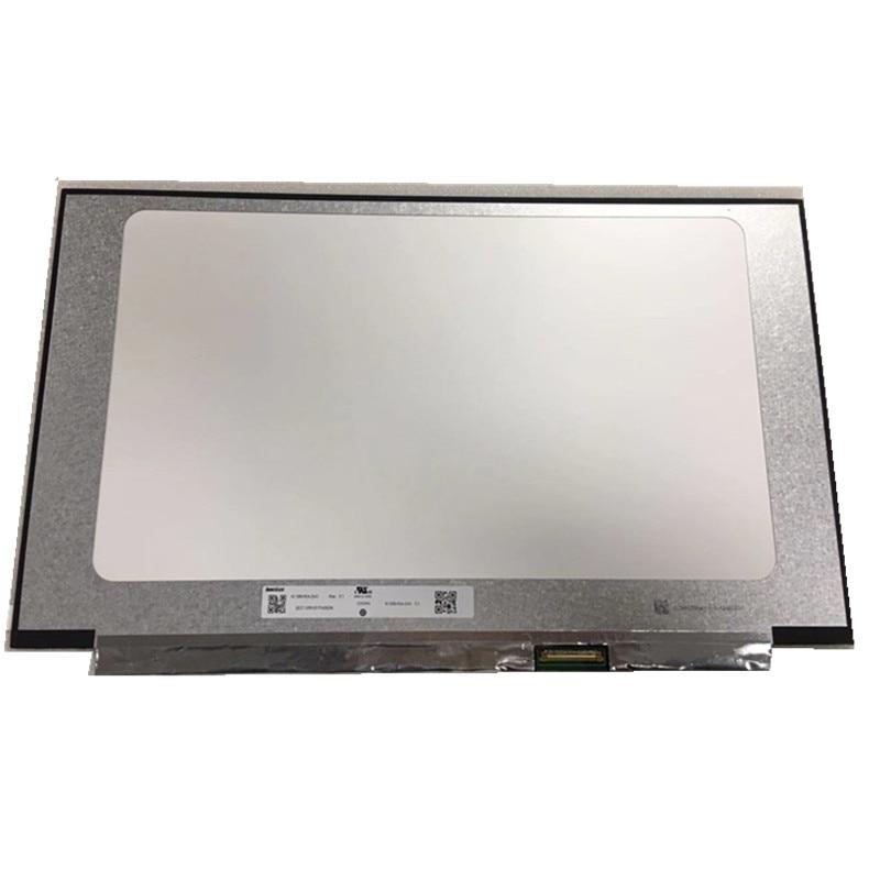 15.6 بوصة LED شاشة LCD لوحة N156HRA-EA1 REV. C1 fit LM156LF2F01 03 EDP 40 Pins 144HZ IPS شاشة FHD 1920X1080 لا ثقب المسمار