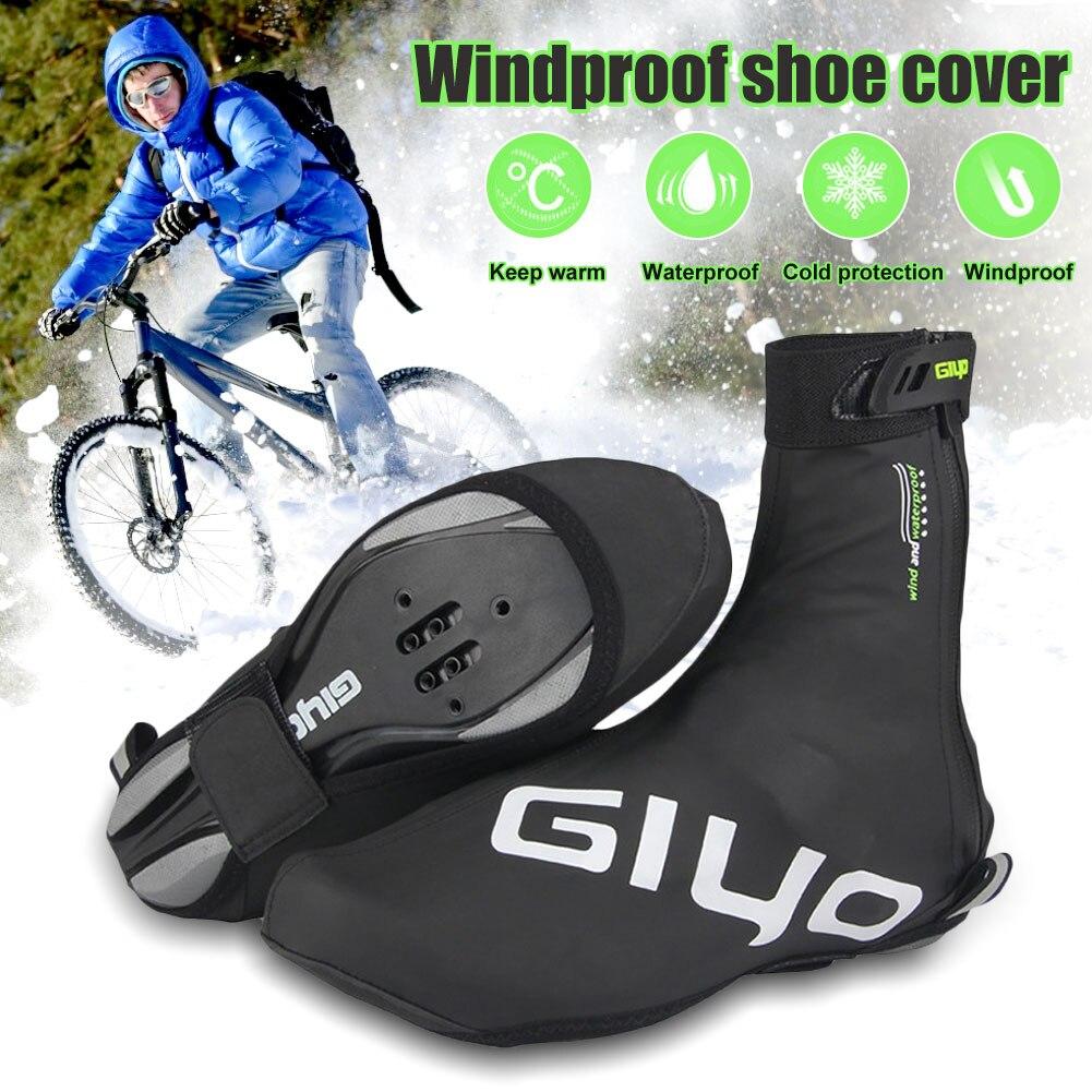 Cubiertas para calzado de ciclismo, cubierta para calzado de ciclismo de montaña, accesorios deportivos a prueba de agua, equipo para carreras de carretera