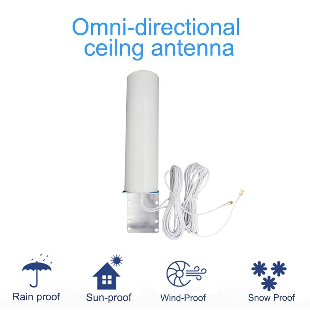 3g 4g lte antenna 22dbi sma male ts9 connector 2 8m cable wifi antenna for huawei 3g 4g lte modem router antena antenne 4G LTE Antenna 3G 4G Antena SMA-M Outdoor Antenna with 10M Meter SMA Male CRC9 TS9 Connector for 3G 4G Router Modem