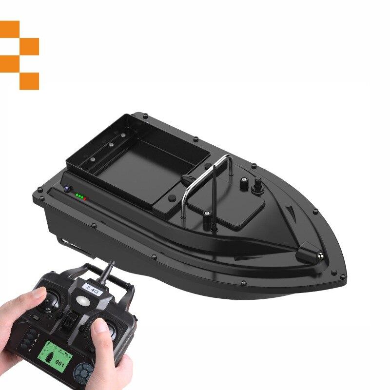 Barco a Control remoto con batería modelo EA6YKC, propulsor de Motor, Barco...