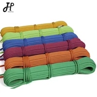 climbing rope portable 6mm non slip downhill rope for survival parachute cord lanyard camping climbing rope hiking clothesline