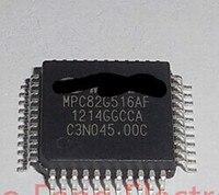 Free shipping   5pcs/lot  MPC82G516AF QFP-44  MPC82G516