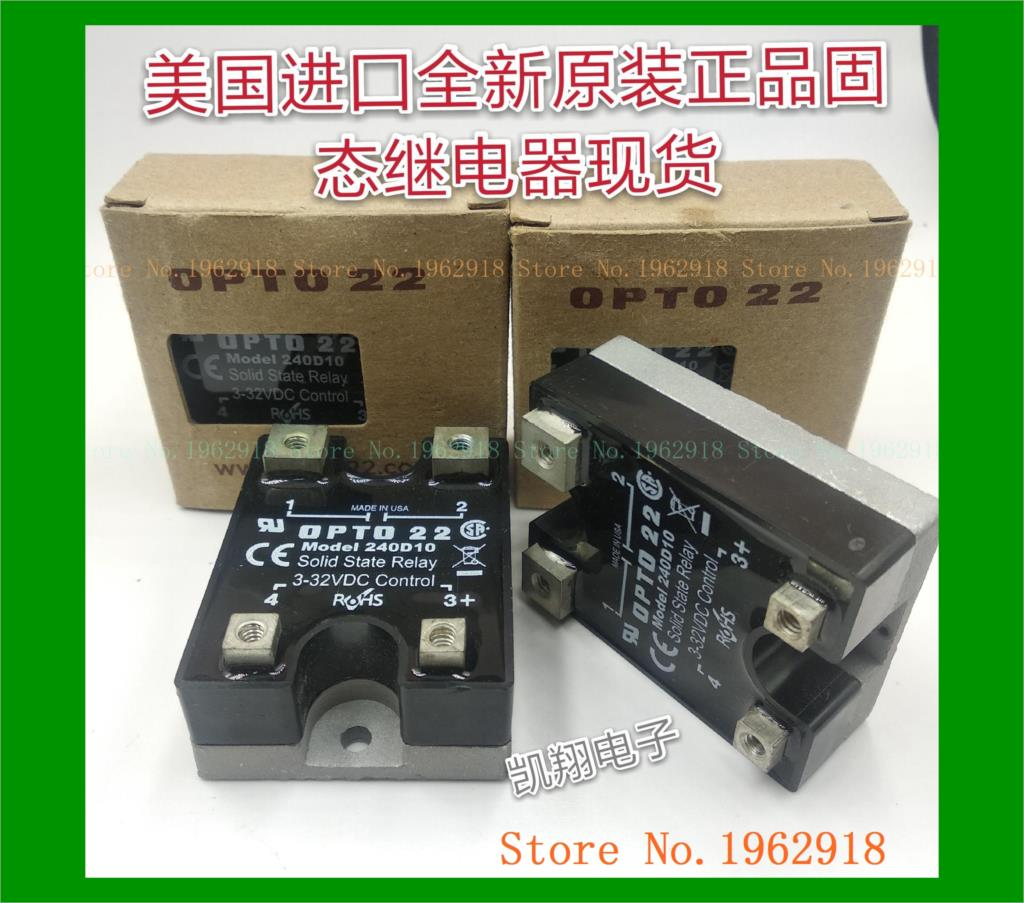 240D10 3-32VDC OPTO22