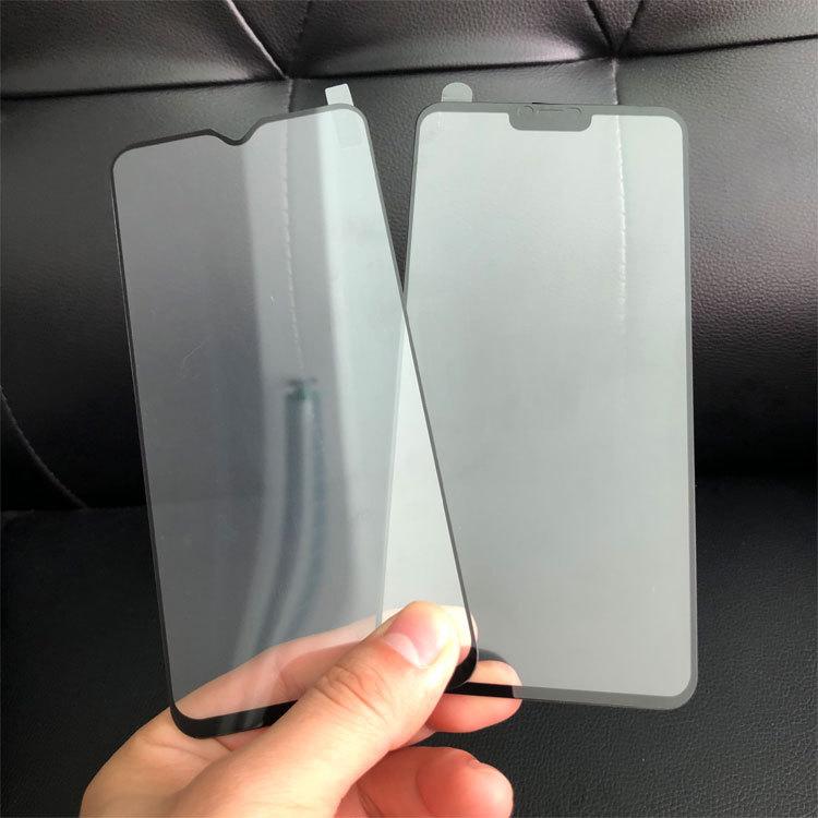 Tempered Glass Full Coverage For Xiaomi Redmi Note 9 9s Note 9 Pro Redmi Note 8 Pro Redmi 9 9A K30 Pro Protective Protector