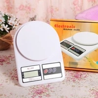 precision household kitchen scale high precision baked food weigher