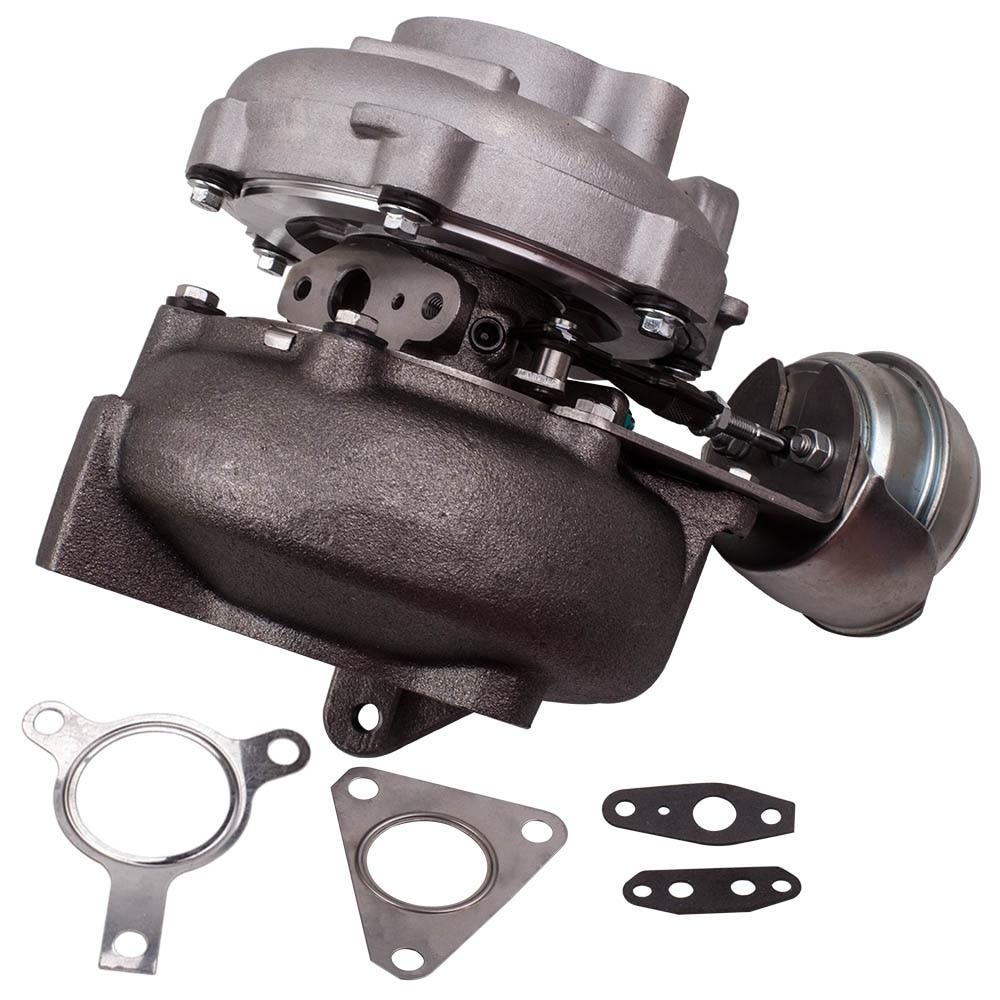 شاحن تربو طراز GT2056V مناسب لنيسان نافارا باثفندر 174HP2005 - 2010 751243 14411EB300