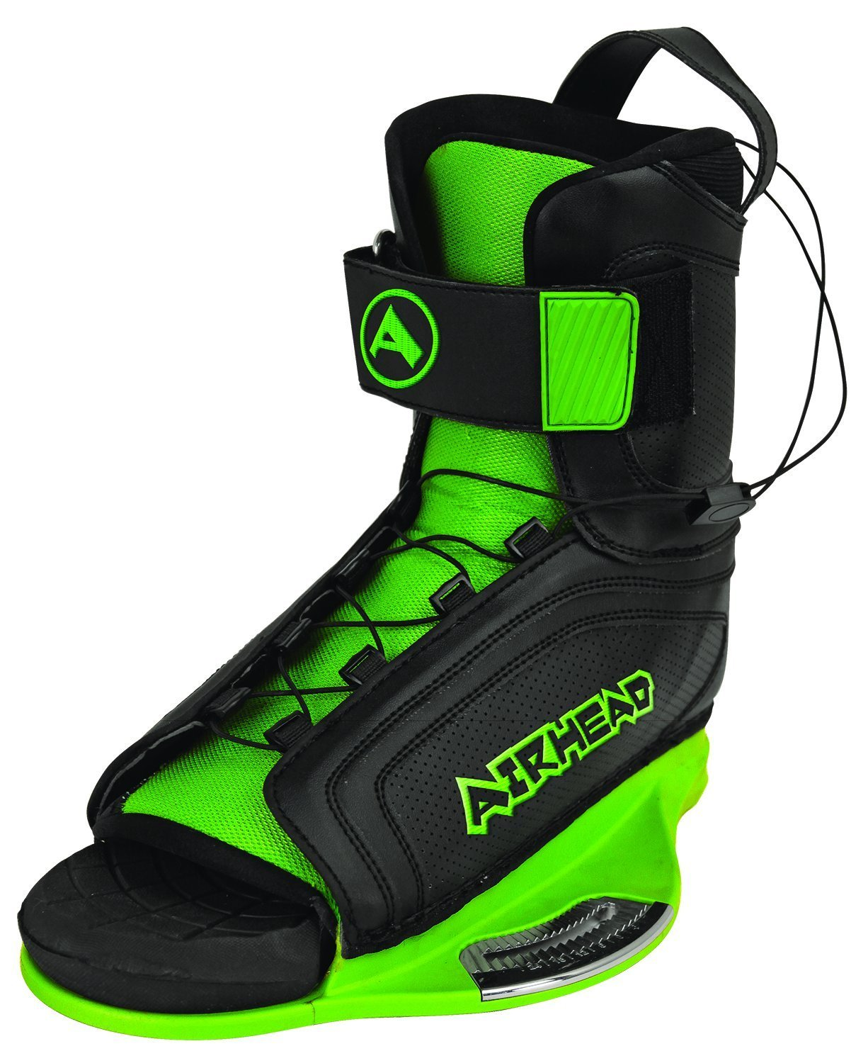 Water ski board tailboard special water ski shoes,water shoe retainer.