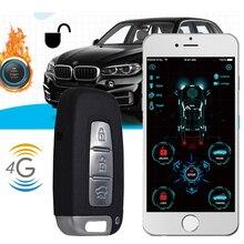 Cardot-système dalarme gps mobile gsm   4g gsm, gps, suivi en ligne, pke, entrée sans clé, arrêt de démarrage, système dalarme automobile