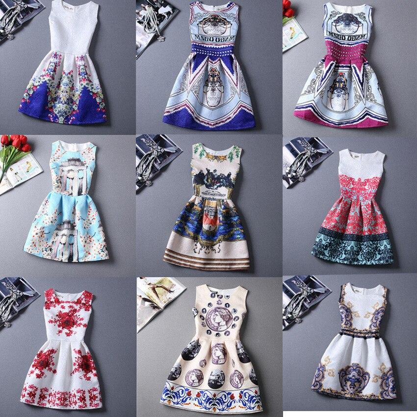 Ever Pretty-vestidos de fiesta para cóctel para mujer, novedad de verano 2020, falda tipo Chaleco con estampado de flores para adultos, Sukienki Koktajlowe