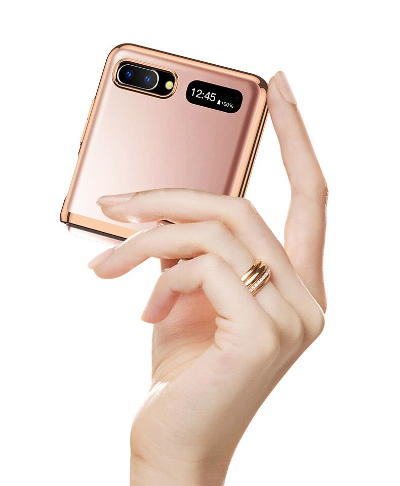 Galaxy Z Flip F7000 Case 15