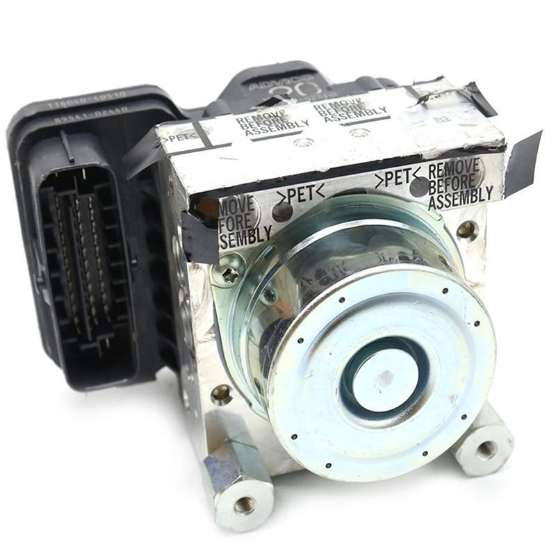 مضخة الفرامل المضادة للقفل ، ABS ، لتويوتا كورولا 1.8L OEM 89541-02440 44540 02400 8954102440 ، 89541-02440