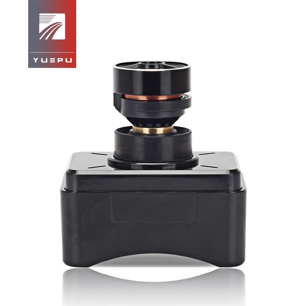 Новый внешний вид! Профессиональная головка для микрофона YUEPU RU-M82, Сменная головка для микрофона Shure, высокоточный голосовой датчик