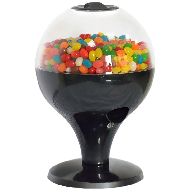 Свадебный диспенсер для конфет с автоматическим датчиком, винтажная мини-машинка для конфет из АБС-пластика, милый подарок для детей