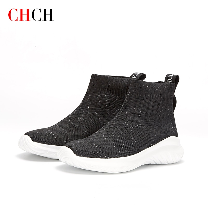 CHCH الأحذية جورب الموضة أحذية نسائية 2021 الأحذية النسائية
