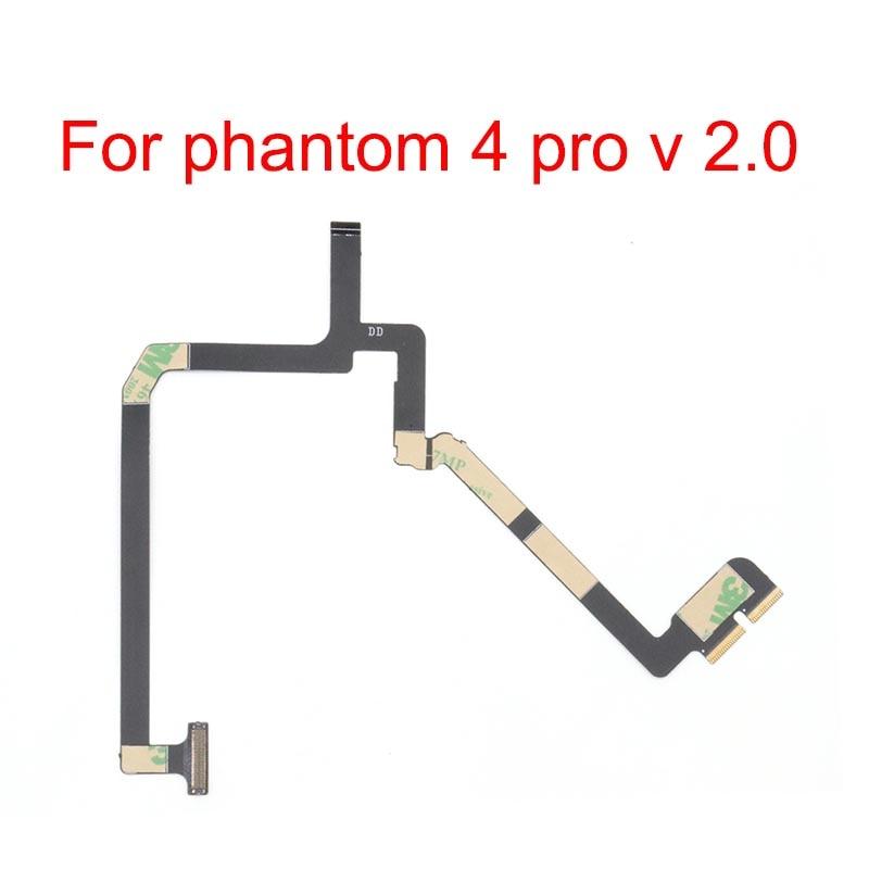 Gimbal Flexible Flat Flex Ribbon Cable For DJI Phantom 4 Pro V2.0 New Replacement Repair Part