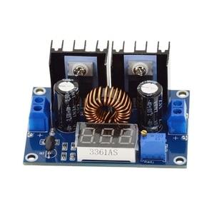 DC-DC Step Down Module Xl4016E1 XH-M404 DC 4-40V 8A 200W Voltage Regulator Module