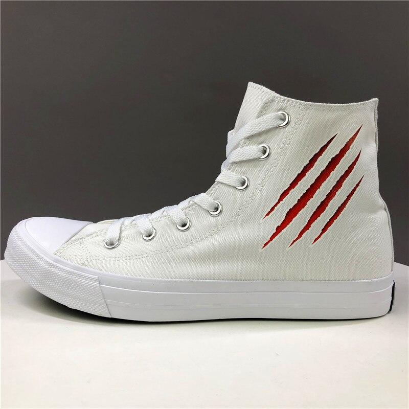 Nuevas zapatillas de Skateboard Unisex Wen de alta calidad, zapatos blancos, zapatos de lona de diseño para adultos