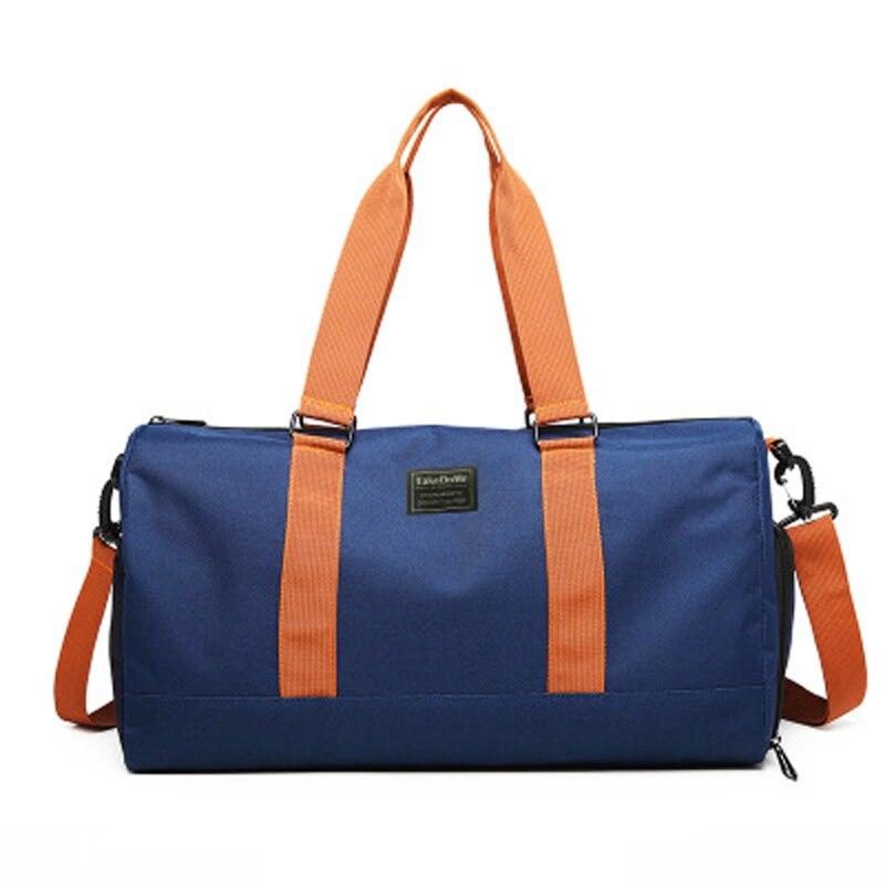 Дорожная сумка Mega walker унисекс Большая вместительная крепкий и прочный багаж