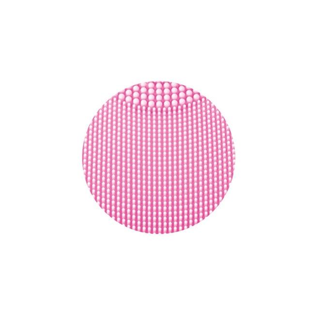 Electric Facial Cleansing Brush Luna Mini 2 Skin No Dead Corner Pore Dirts Cleanser Anti Aging Wrinkle Silicone Brush