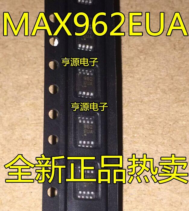 MAX962EUA MAX962 962EUA MSOP8