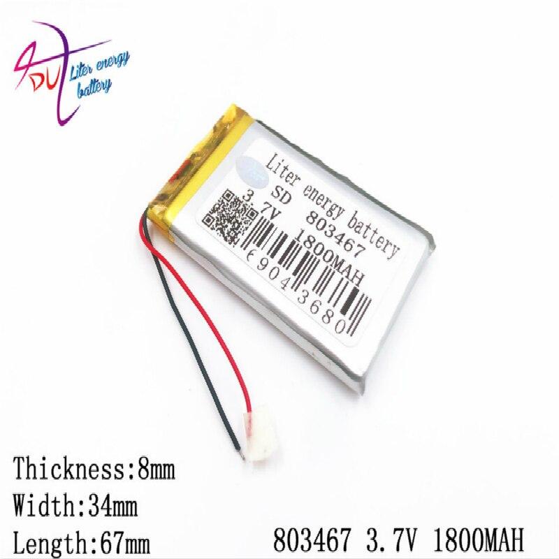 Nueva llegada real Mp3/Mp4 Player Bateria Yi modificado para requisitos particulares pequeña...