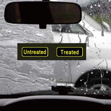 Neueste Großhandel Beschichtung Wasserdicht Mittel Auto Auto Glas Nano Hydrophobe Beschichtung Imprägniert Oberfläche Bleibt Air Atmungsaktiv
