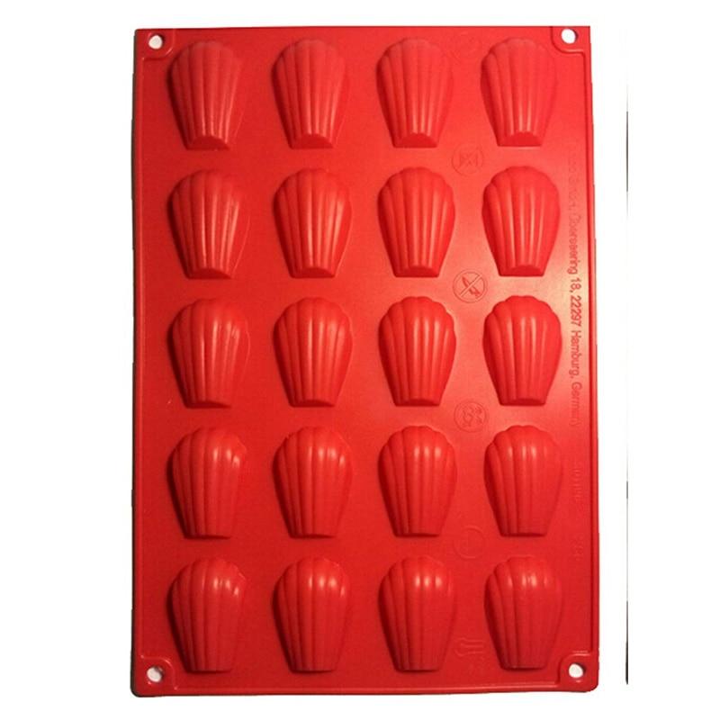 Molde de silicona superior reutilizable para hornear magdalenas/moldes antiadherentes para pasteles/apto para lavavajillas y microondas