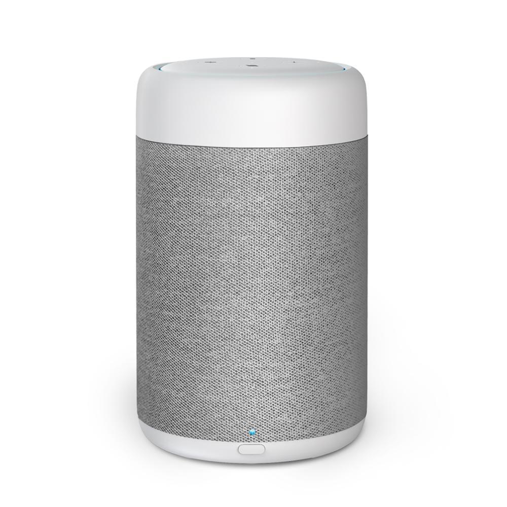 GGMM портативное зарядное устройство для аккумулятора Echo Dot 3-го поколения, 15 Вт, мощный звук 360 градусов, 5200 мАч, мини-динамик, улучшенные басы