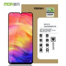 Orijinal MOFI Redmi için K30 Pro K20 temperli cam koruyucu film Xiaomi Redmi için not 4X 8 7 6 5 9 Pro MAX ekran koruyucu