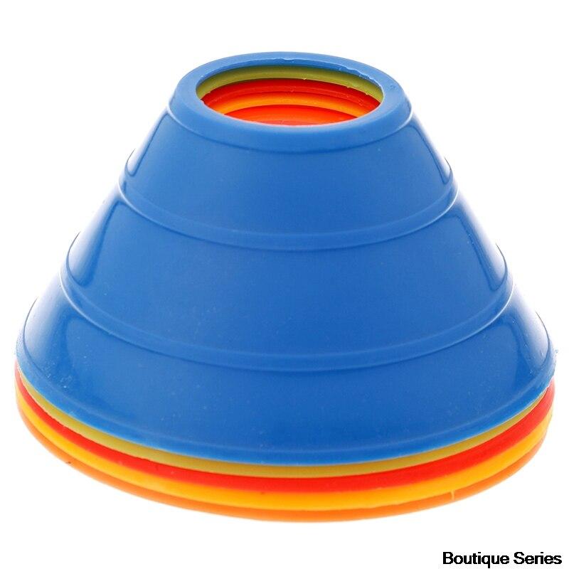 5 шт./компл. спортивные тренировочные маркировочные диски конические маркировочные диски маркировочные ведра футбольные тренировочные при...
