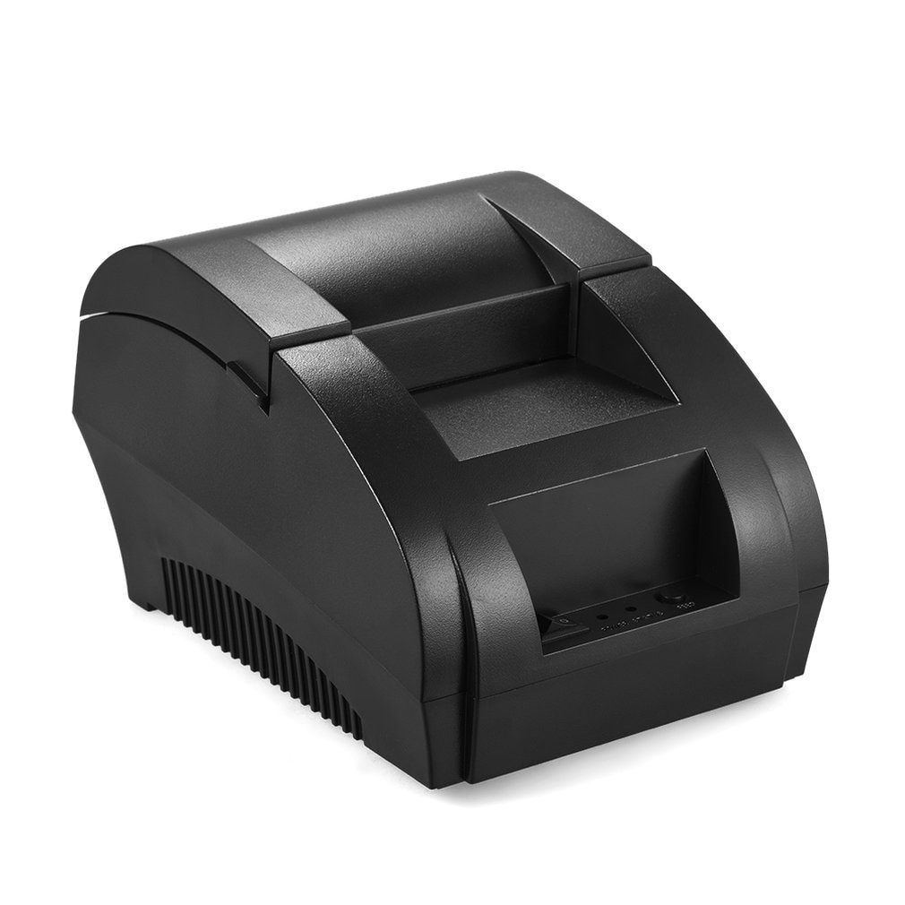 58mm Bluetooth Thermal Receipt Printer Wireless Pos Printer for Android IOS Mobile Phone Windows Support Cash Drawer