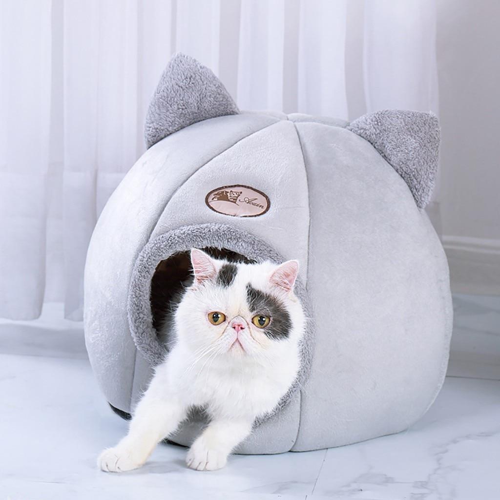 2020 nueva mascota tienda para perro y gato Perrera de la casa...
