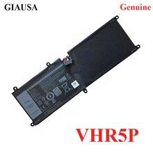 GIAUSA Подлинная VHR5P батарея для Dell Latitude 11 5175 Tablet XRHWG 0XRHWG RHF3V Tablet 7,6 V 35WH