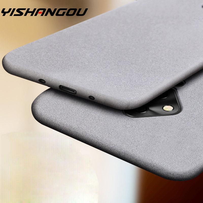 Ultra Thin Soft Silicone Matte Cases For Vivo S5 Nex 3 V17 Y19 IQOO Neo Y11 Y17 X27 V15 S1 Pro Anti Fingerprint Phone Case Cover