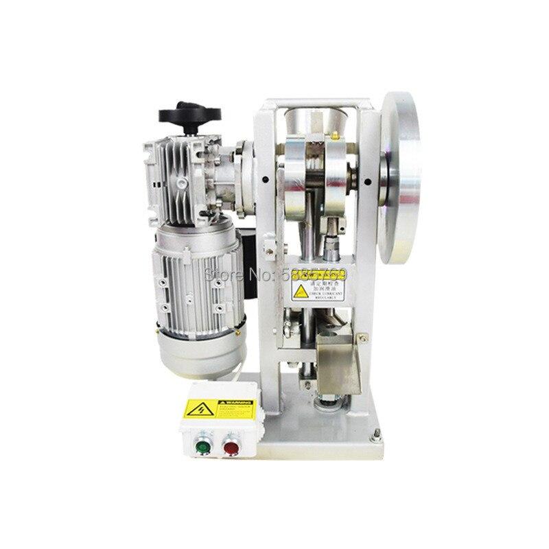 Milch Pulver tablet press, der maschine/THDP-3 pillen tablet press, der maschine