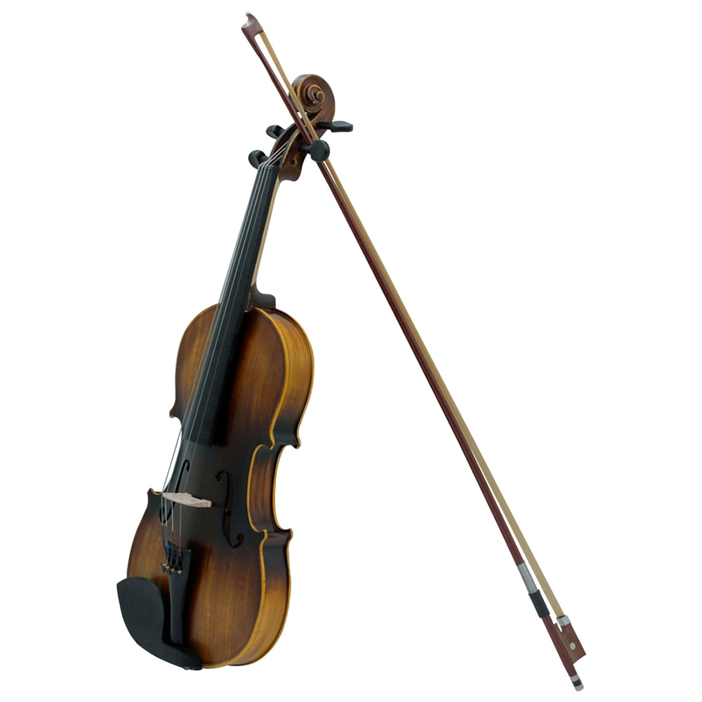IRIN 4/4 Violin Matte Panel Basswood String Instrument Professional Acoustic Fiddle With Case Musical Instrument Accessories Set enlarge