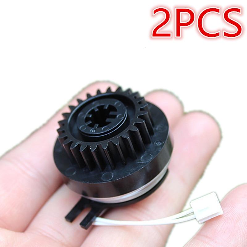 2PCS/LOT DC24V electromagnetic clutch Japan Sinfonia Miniature high torque clutch Gear 1 mode
