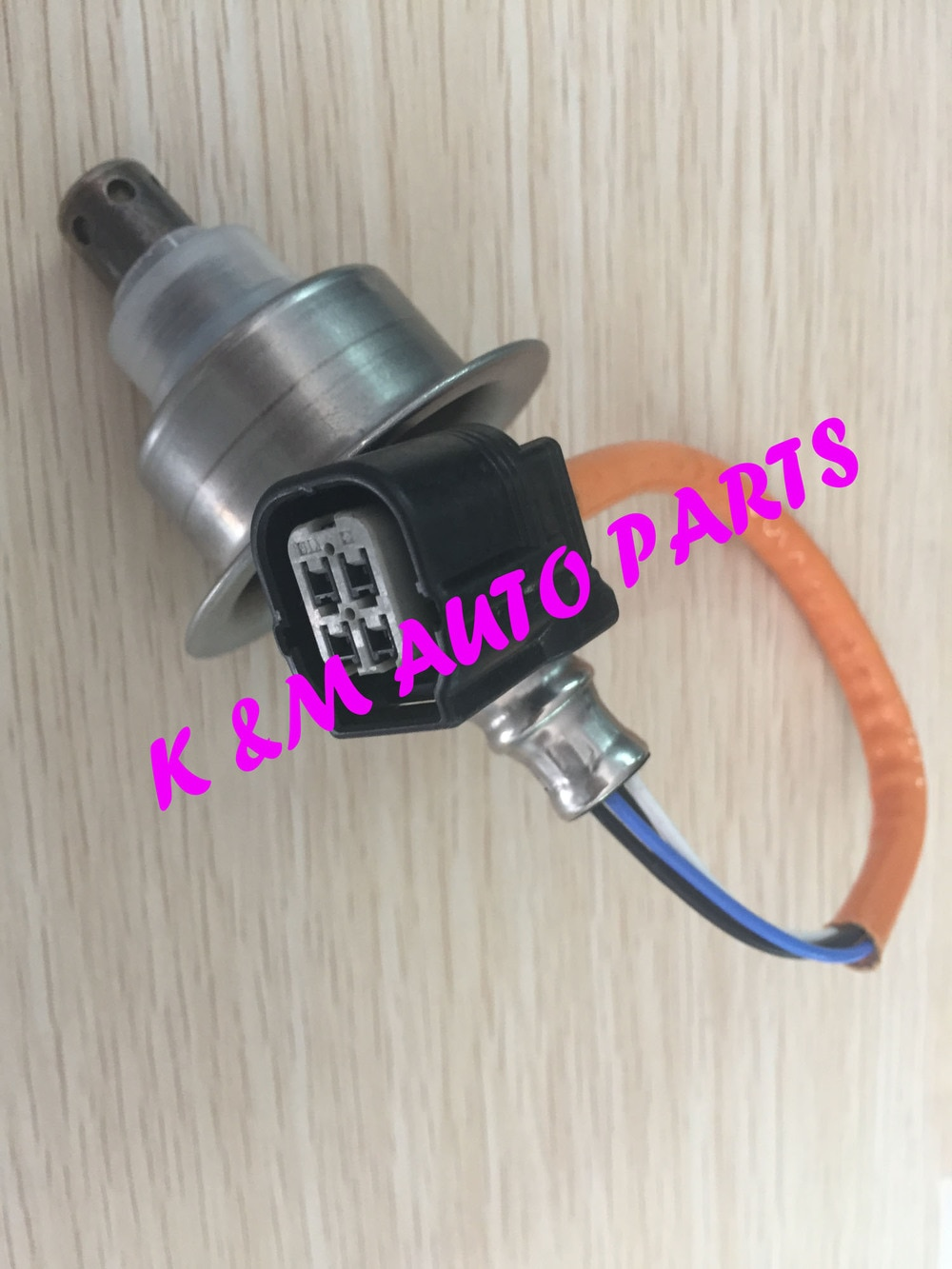 Hoge Kwaliteit Zuurstof (O2) sensor/Lambdasonde 36531-RNA-J01 36531RNAJ01 Voor Honda Civic Crv CR-V FR-V Frv Accord K-M