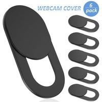 Защитный Магнитный чехол для веб-камеры Apple iPhone/Samsung, цвета на выбор